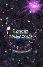 Poemas Universales by XOChicaEnamoradaOX
