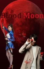 Blood Moon by KatalinaMin18
