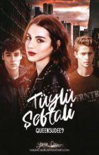 Tüylü Şeftali  by queensudee9