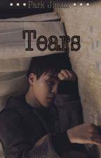 Tears  •P.JM• by misteriousben