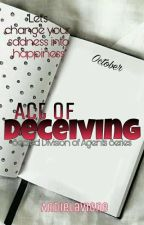 Act Of Deceiving (COMPLETED)  by AeonneRand