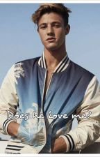 Does he love me? /Cameron Dallas ff./ by ZsaniKldi