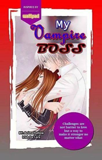My Vampire Boss