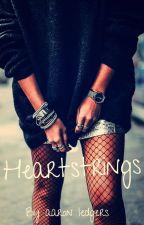 Heartstrings (WATTYS 2017) by Aaron_Ledgers