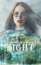 The Power of Eight by xBeautifulsouls