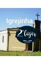 Igrejinha. by BezerraJ