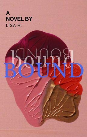 Bound by ReadAliza