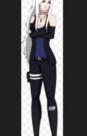 Kakashi's Sister by InfinityxInfinity79