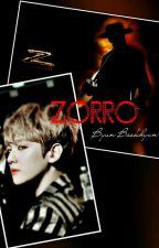 ZORRO by Miss-HW