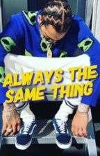 Always The Same . { Chris Brown } by PrettyFlcko