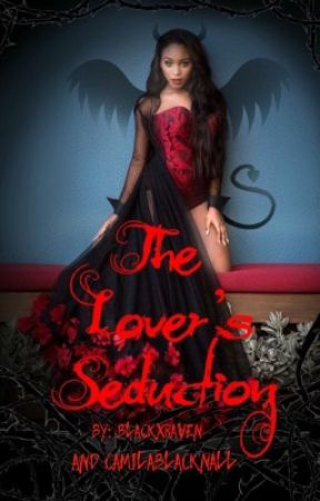 The Lover's Seduction  by BlackxRaven