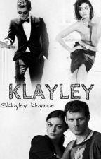 Klaus & Hayley ( The Originals ) by klayley_klaylope