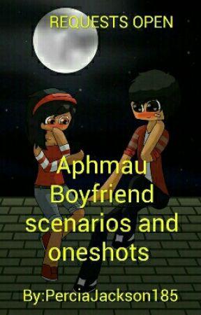 Aphmau boyfriend scenarios and one shots by PerciaJackson185