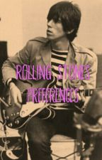Rolling Stones Preferences  by clayton_carmine_