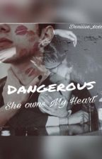 Dangerous-The broken Boy  by Deniiise_xoxo