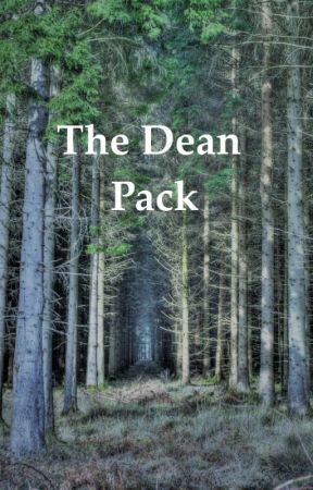 The Dean Pack by Scottish_Breeze