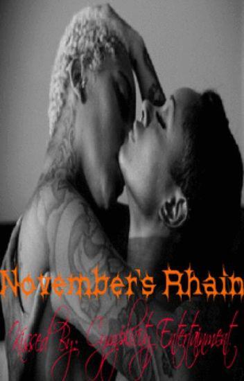 November's Rhain (Editing)