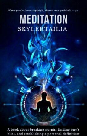 Spiritual Awakening  by MrsSkylerTailia