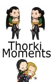 Thorki Moments by ThorkiAllDay