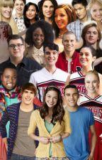 Glee - As Histórias Não Contadas by KaiqueOliveira953