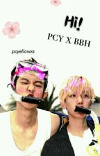 Hi || Chanbaek  by pcyellowxs