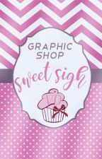 Graphic Shop 2▶Sweet Sight◀[o p e n] by VDyakowa