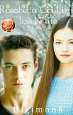 Rosabella Cullen's lovely life(Book 2 Of My Rosabella Cullen Series) by Digimon8