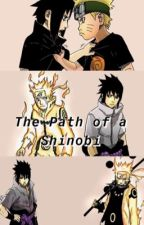 The Path of a Shinobi (Reader x various) by crimsoncosmo
