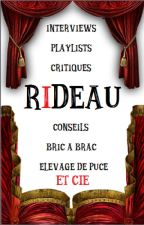 Rideau by BastienGral