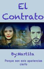 El Contrato by Mart1ta