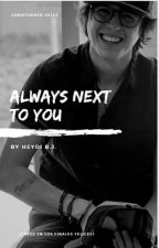 Always next to you (CNCO) by HeyDiiBarreto
