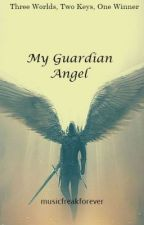 My Guardian Angel by musicfreakforever
