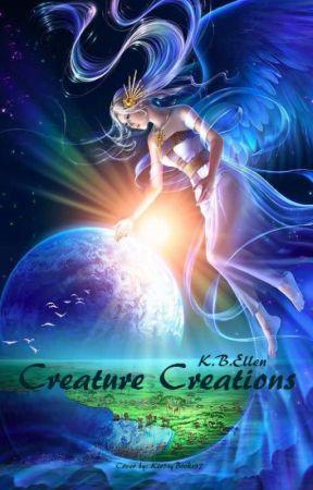 Supernatural Creators  by Kir5tyBooks97