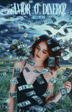 La otra cara de la moneda. by Itsmeblue19