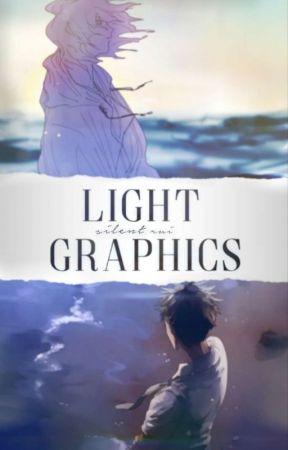 [Light Graphic's] Cover Portfolio  by Silent_Rui