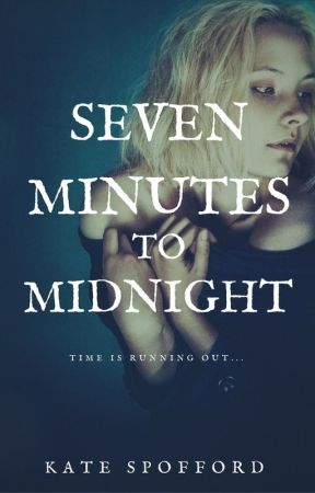 Seven Minutes to Midnight by spoffyumi