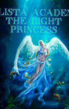 Calista Academy: The Light Princess by Sadeva_Fantasy02