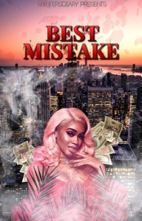 Best Mistake  by envisionary