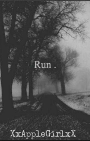 Run by BullingKamizama