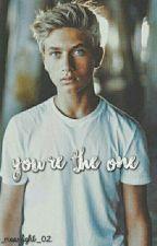 You're The One (Thomas Kuc Y Tu) •editando• by thebriseidazambrano