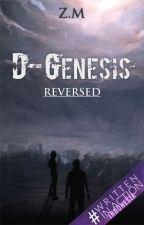 D-Genesis : Reversed by Arkrha