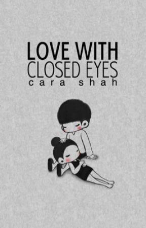 Love With Closed Eyes   preview by B00k_Nerd_1