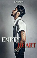 Empty Heart (Ziam Palik)  by AlhurratRuhk