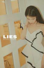 I lied | j.jk x l.je x k.th by kooku_kooku_