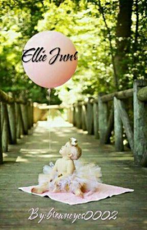Ellie June by browneyes0002