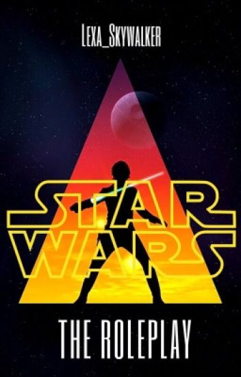 Star Wars The Roleplay