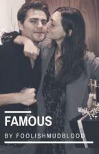 Famous//Paul Wesley  by foolishmudblood