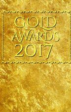 Gold Awards 2017 [INSCRIPCIONES CERRADAS] by AndreaHarrisonLane