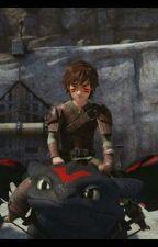 reaccionando a imagenes de como entrenar tu dragon by erika_hiccstrid