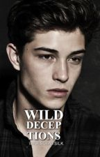 Wild Deceptions by Iridescentsilk